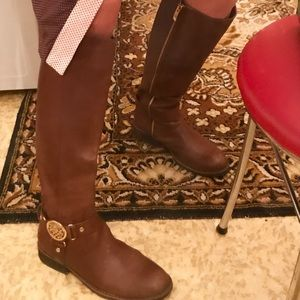 Sexy Vince Camuto boots